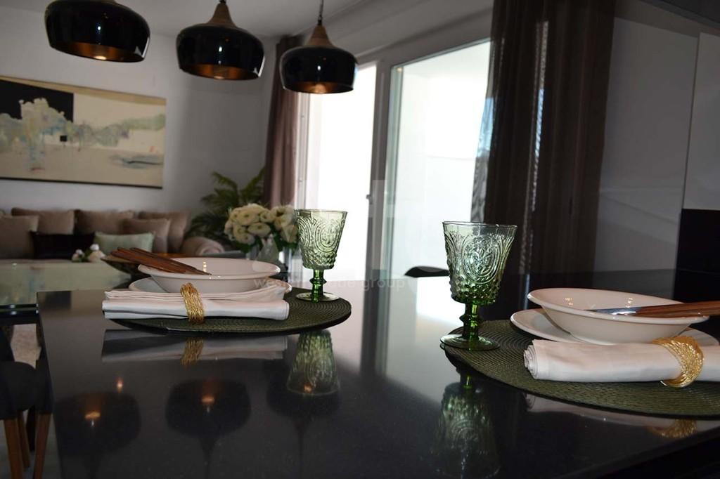 Appartement de 2 chambres à La Manga - GRI7672 - 6