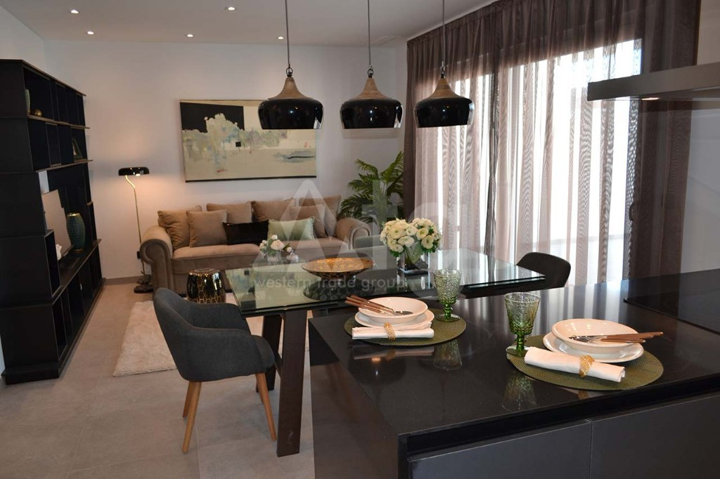 Appartement de 2 chambres à La Manga - GRI7672 - 8