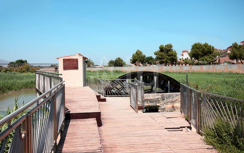 Appartement de 3 chambres à Alicante - IM8257 - 11