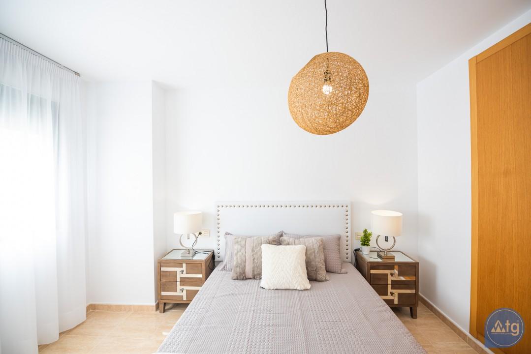 Appartement de 3 chambres à Alicante - IM8257 - 16