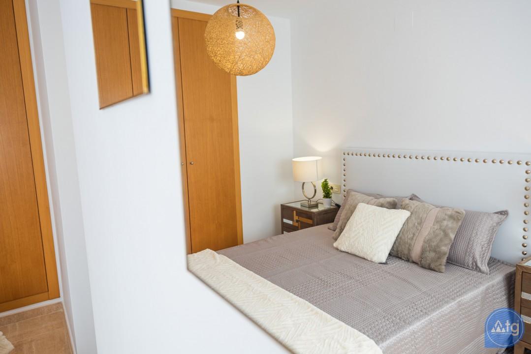 Appartement de 3 chambres à Alicante - IM8257 - 18