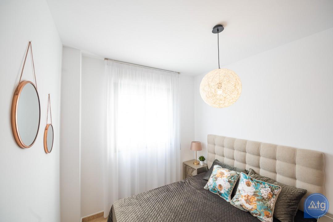Appartement de 3 chambres à Alicante - IM8257 - 23