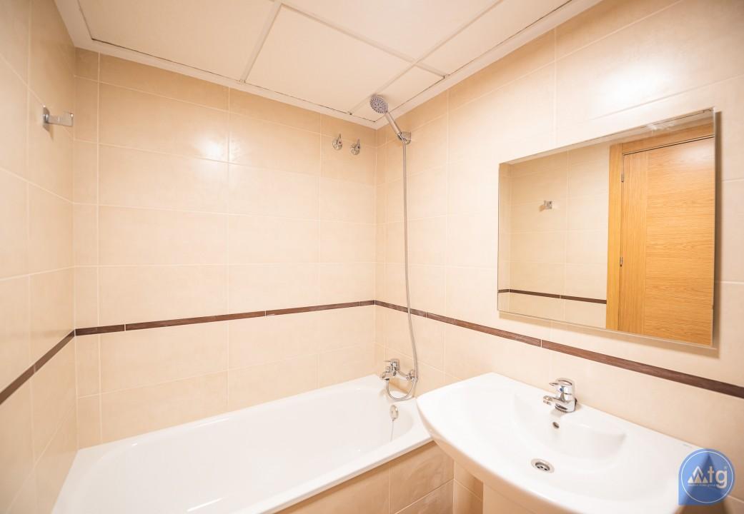Appartement de 3 chambres à Alicante - IM8257 - 28