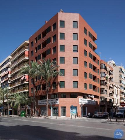 Appartement de 3 chambres à Alicante - IM8257 - 32