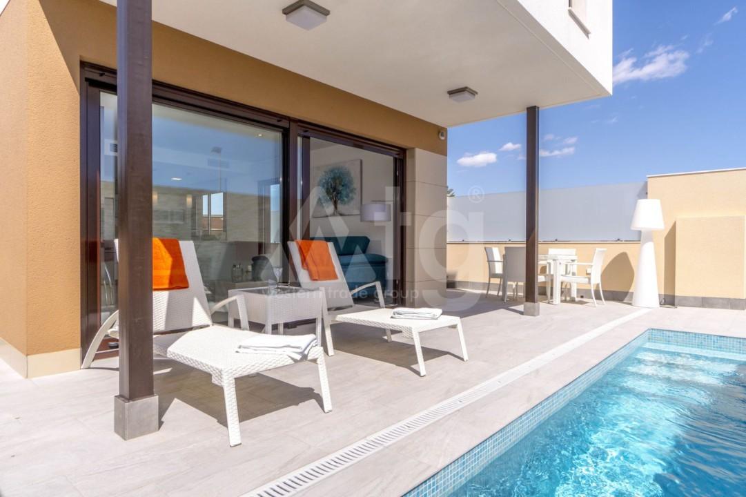 Appartement de 2 chambres à Balsicas - SH7206 - 1