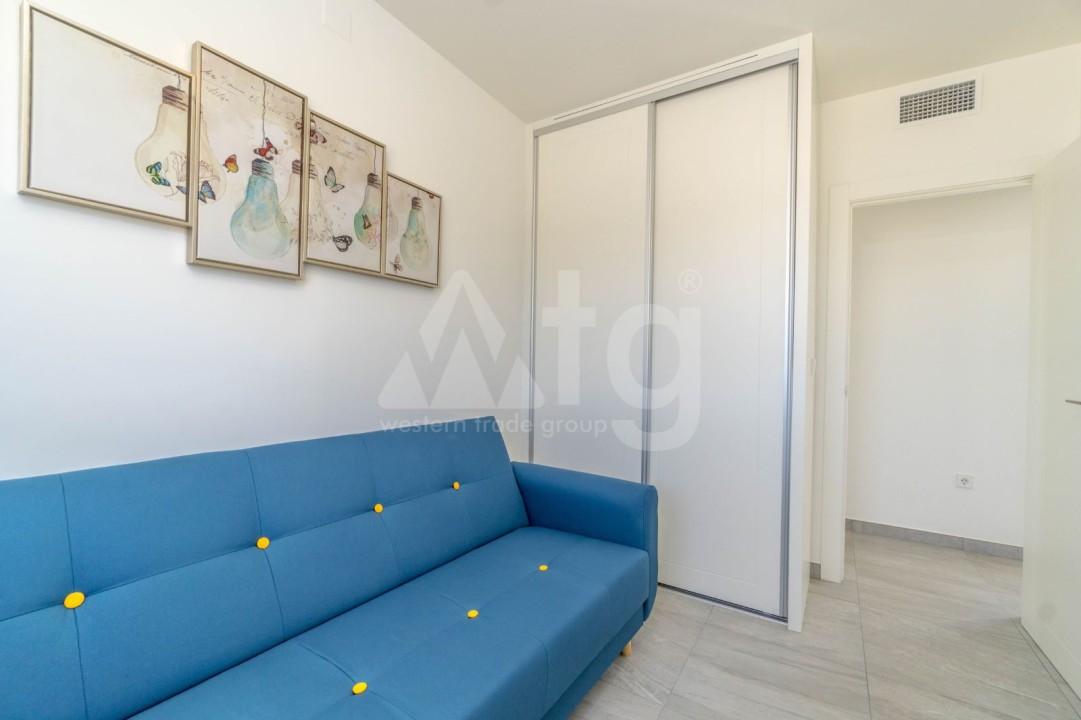 Appartement de 2 chambres à Balsicas - SH7206 - 11