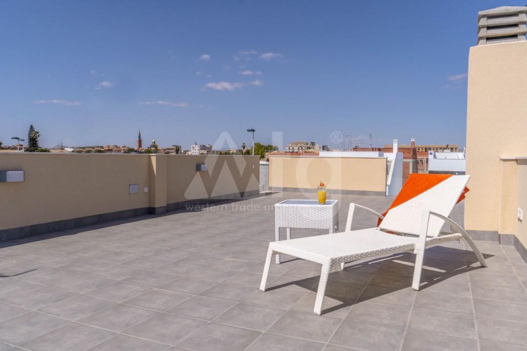 Appartement de 2 chambres à Balsicas - SH7206 - 14
