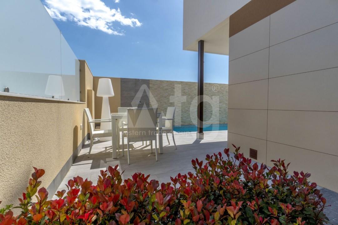 Appartement de 2 chambres à Balsicas - SH7206 - 16