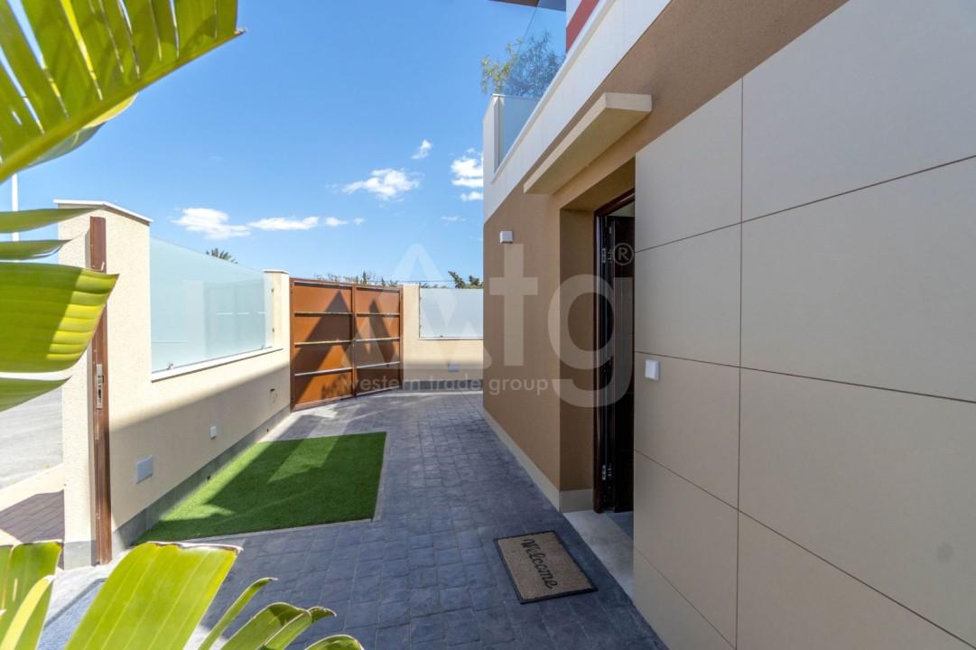 Appartement de 2 chambres à Balsicas - SH7206 - 17