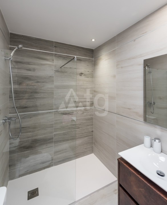 Appartement de 2 chambres à Benidorm - TM117019 - 11