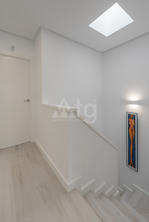 Appartement de 2 chambres à Benidorm - TM117019 - 8
