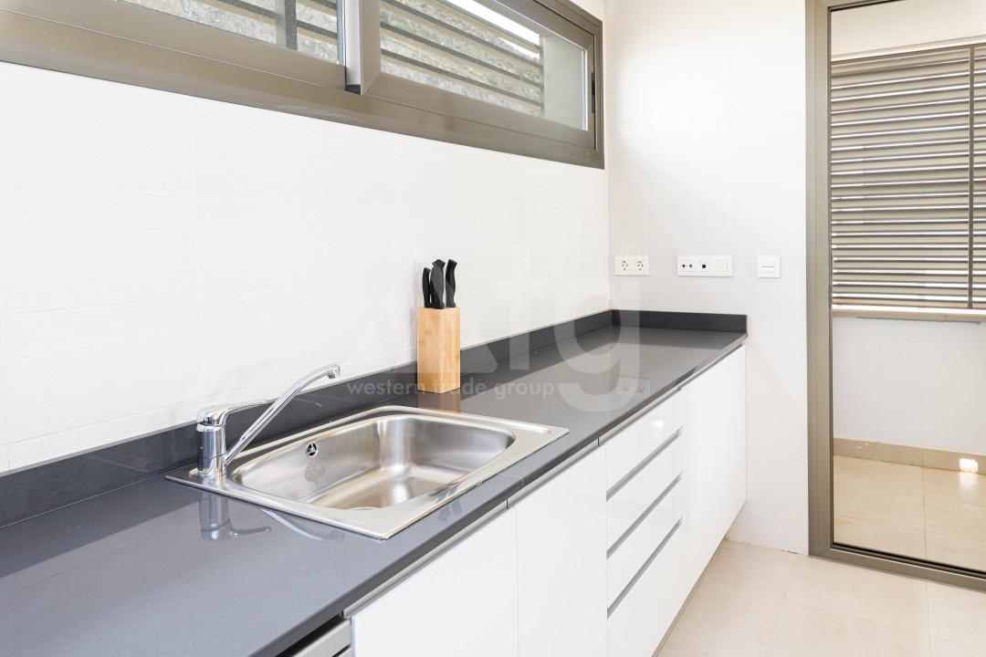 Appartement de 2 chambres à Denia - SOL116359 - 13