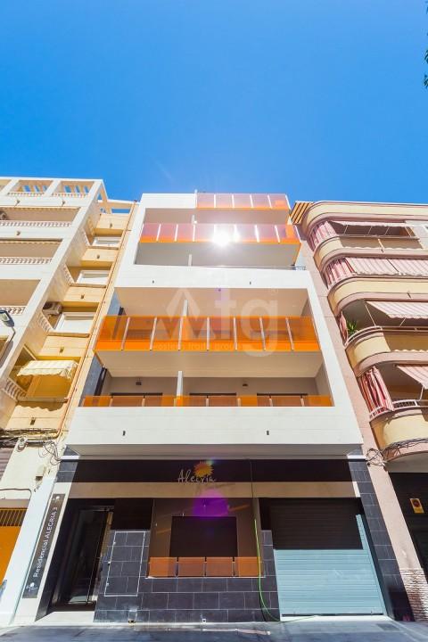 Appartement de 2 chambres à Finestrat - MS115113 - 1