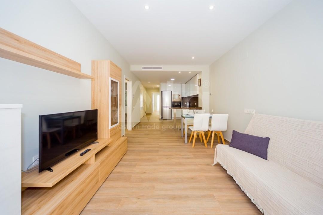 Appartement de 2 chambres à Finestrat - MS115113 - 10
