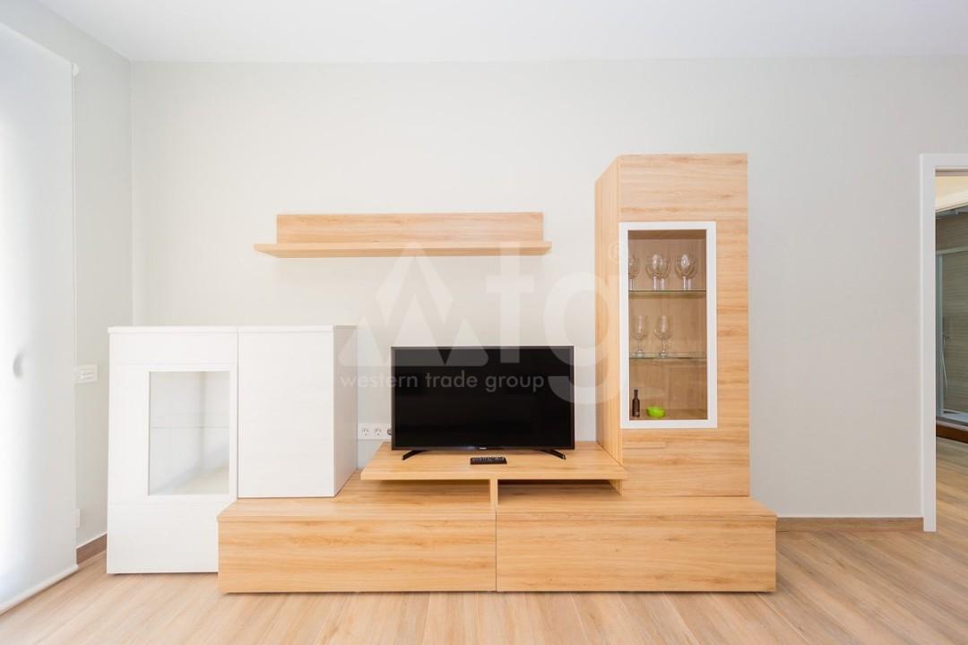 Appartement de 2 chambres à Finestrat - MS115113 - 11