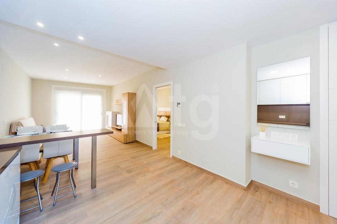 Appartement de 2 chambres à Finestrat - MS115113 - 12