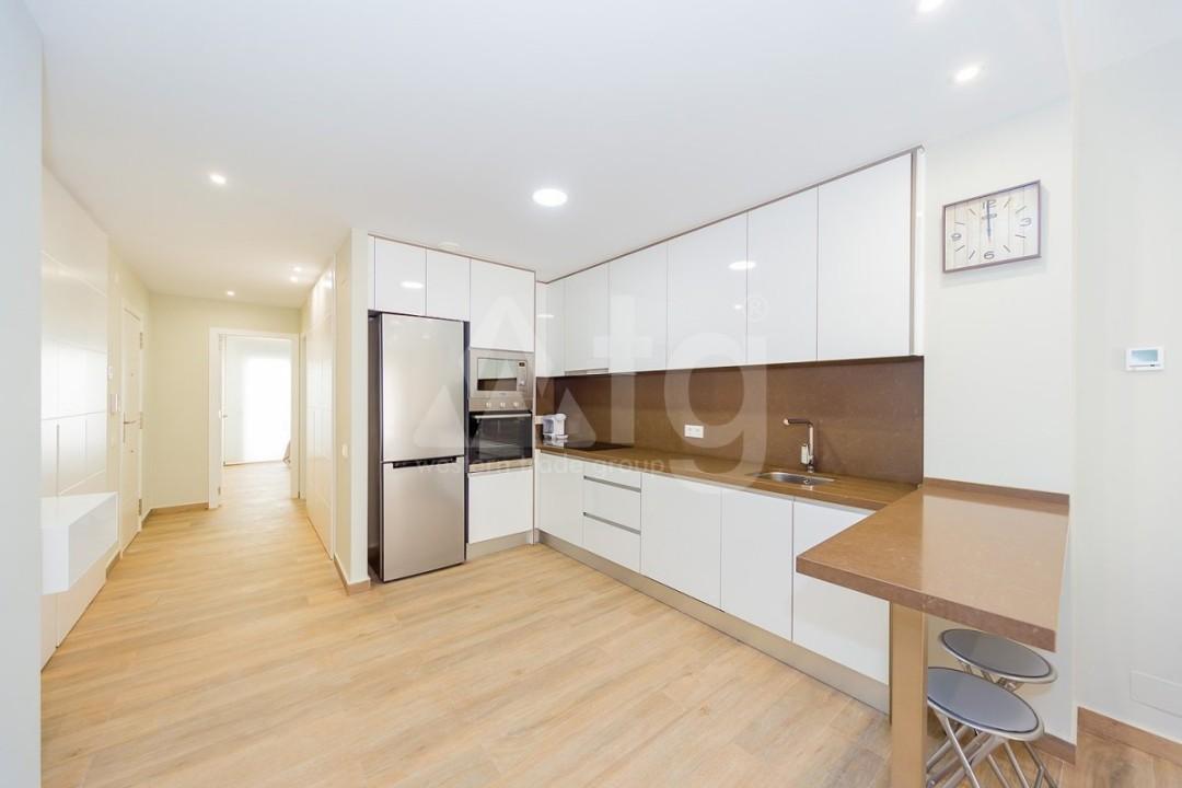 Appartement de 2 chambres à Finestrat - MS115113 - 15
