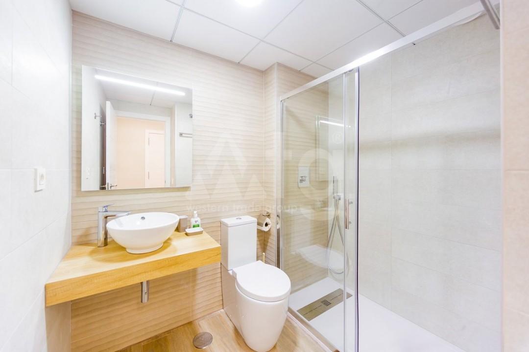 Appartement de 2 chambres à Finestrat - MS115113 - 16