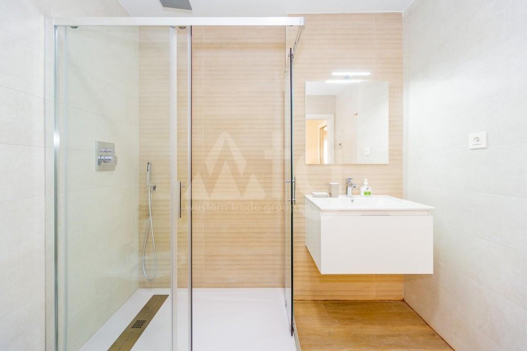 Appartement de 2 chambres à Finestrat - MS115113 - 17