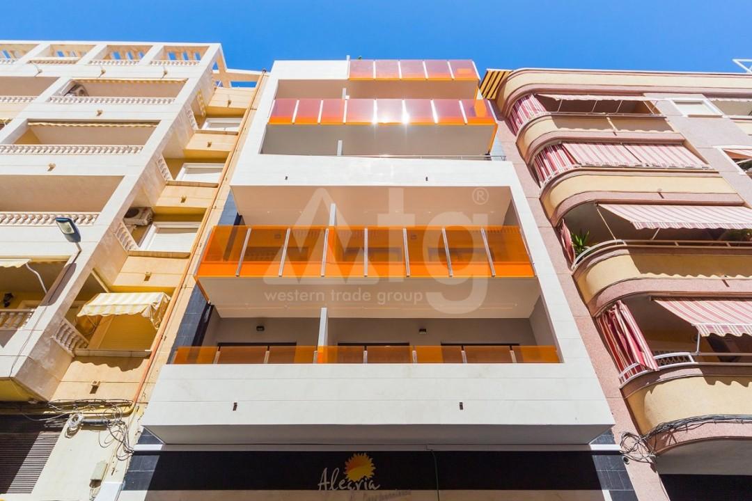 Appartement de 2 chambres à Finestrat - MS115113 - 2