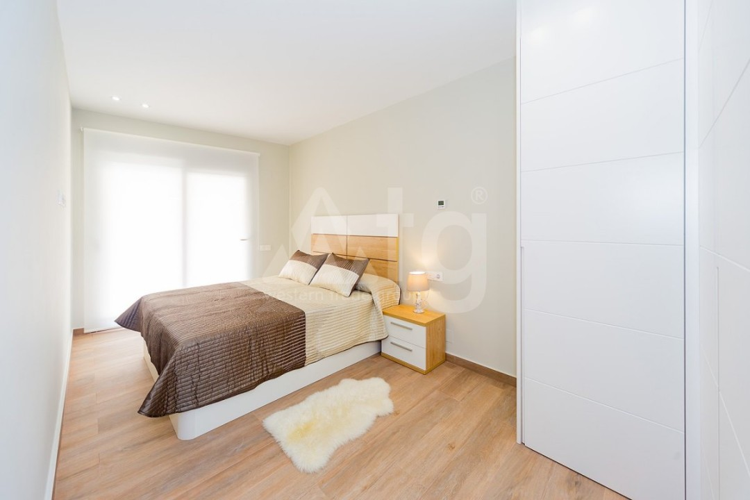 Appartement de 2 chambres à Finestrat - MS115113 - 20