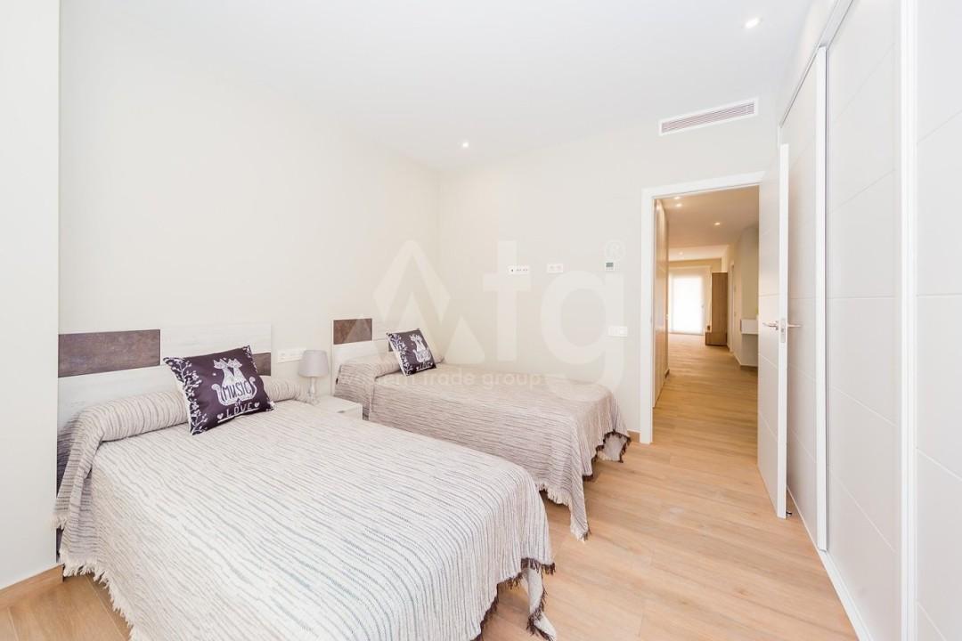Appartement de 2 chambres à Finestrat - MS115113 - 21