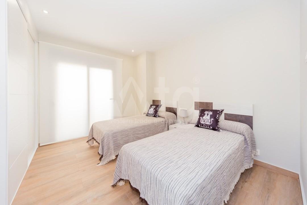 Appartement de 2 chambres à Finestrat - MS115113 - 24