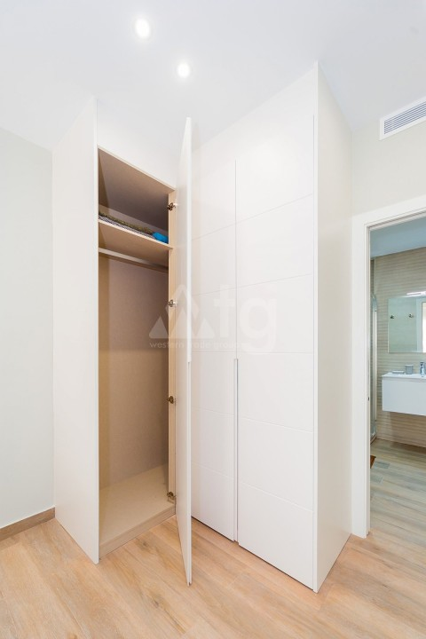 Appartement de 2 chambres à Finestrat - MS115113 - 25