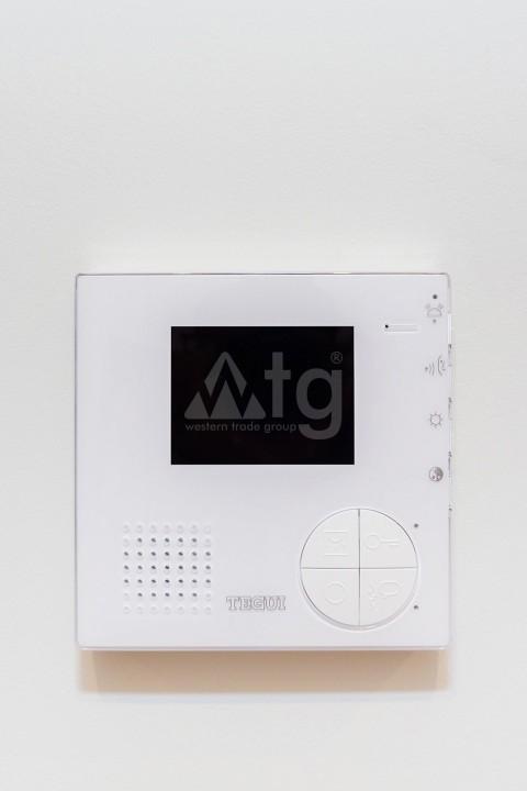 Appartement de 2 chambres à Finestrat - MS115113 - 28