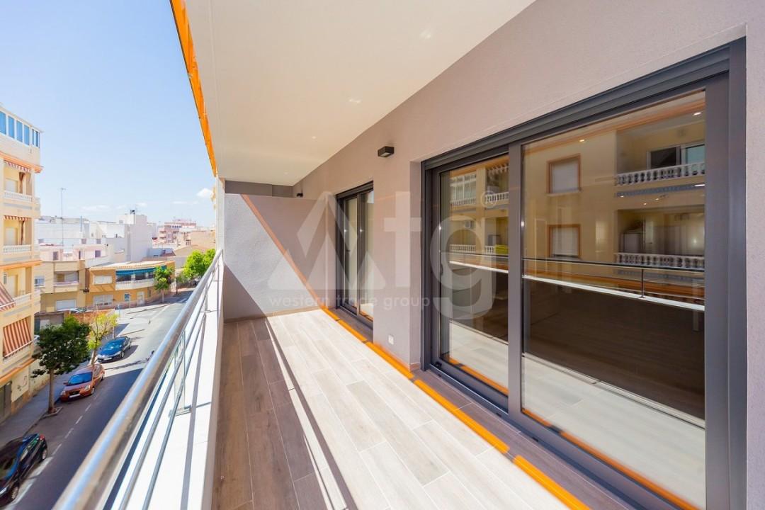 Appartement de 2 chambres à Finestrat - MS115113 - 3