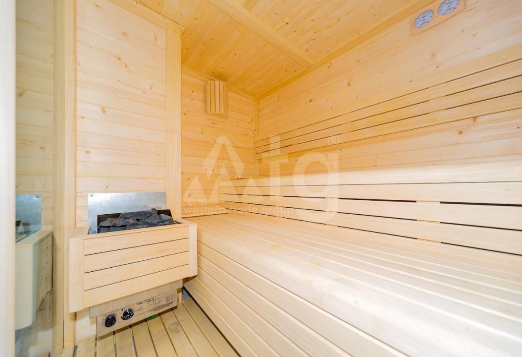 Appartement de 2 chambres à Finestrat - MS115113 - 32