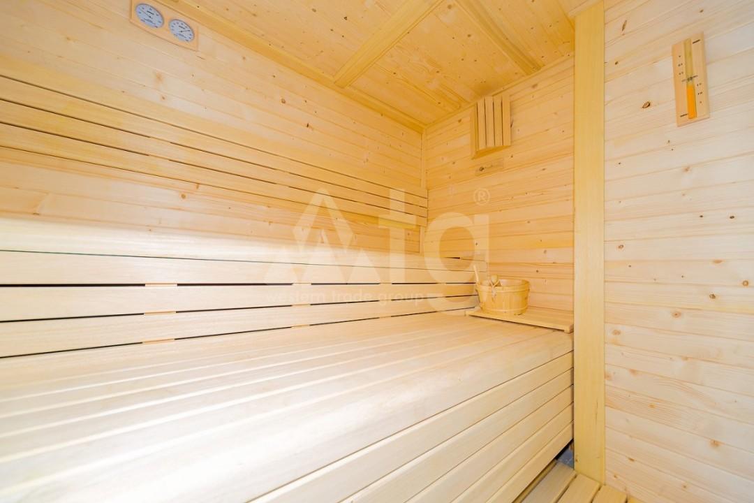 Appartement de 2 chambres à Finestrat - MS115113 - 33