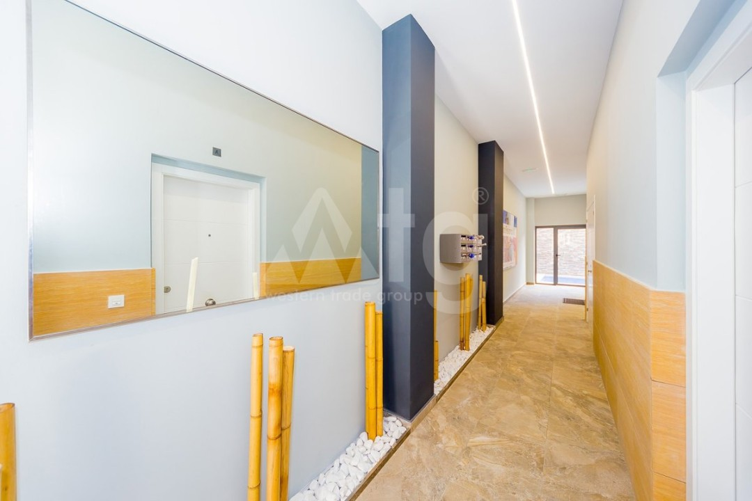 Appartement de 2 chambres à Finestrat - MS115113 - 34