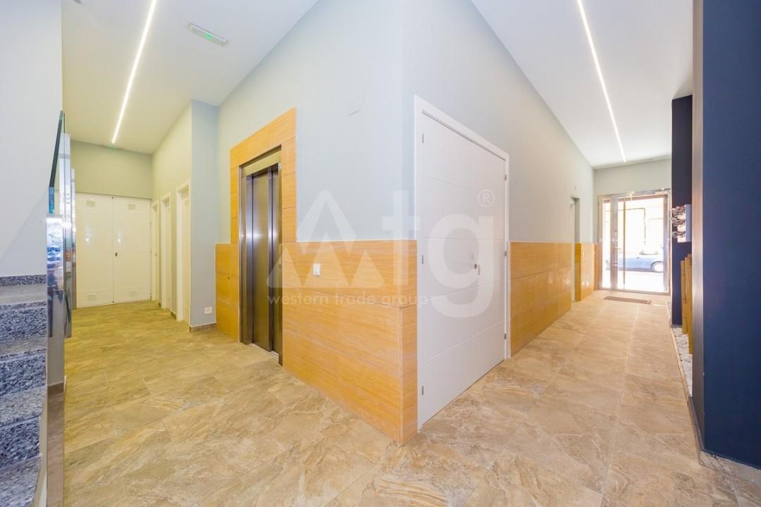 Appartement de 2 chambres à Finestrat - MS115113 - 35