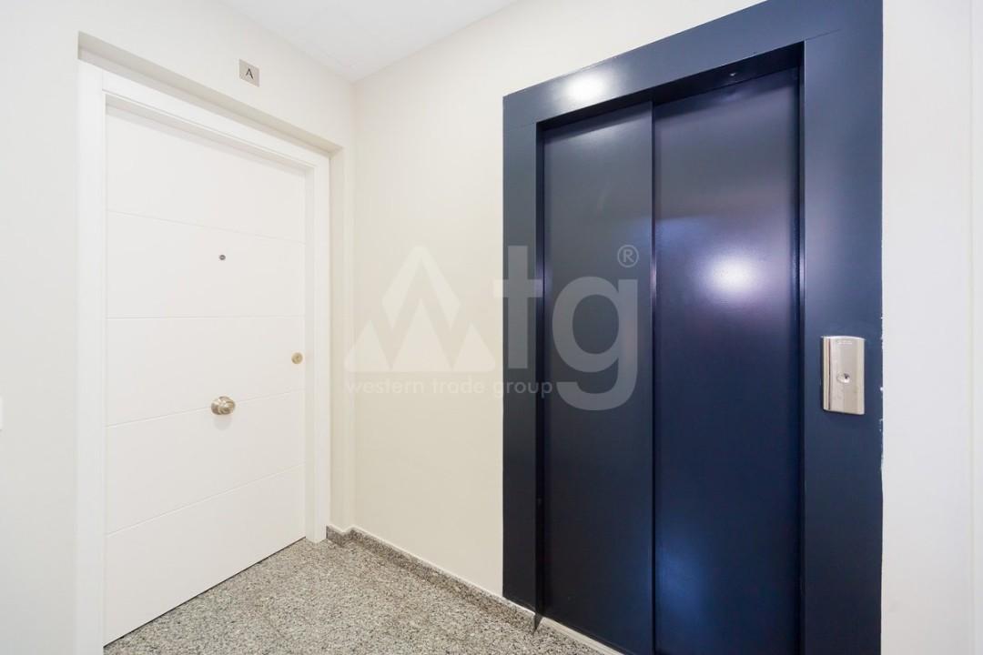 Appartement de 2 chambres à Finestrat - MS115113 - 37