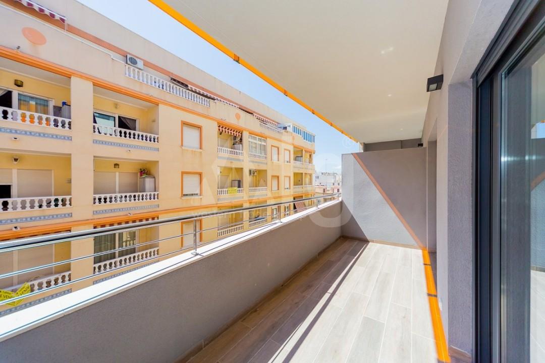 Appartement de 2 chambres à Finestrat - MS115113 - 4