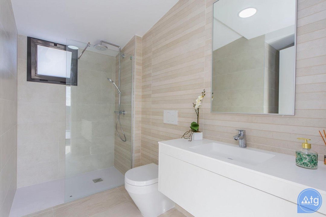 Appartement de 2 chambres à Finestrat - MS115113 - 45