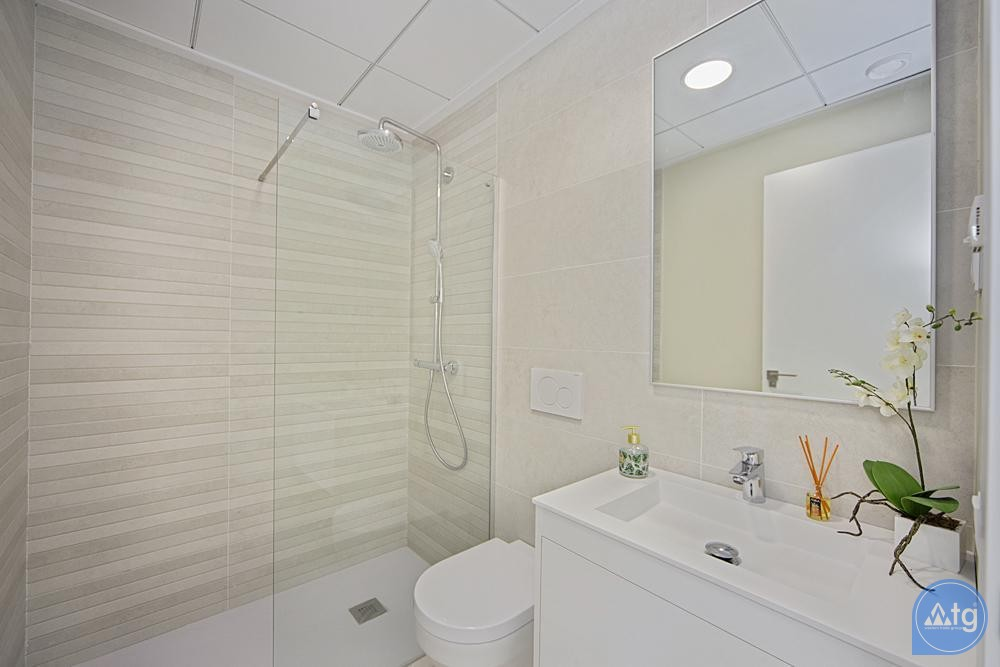 Appartement de 2 chambres à Finestrat - MS115113 - 48