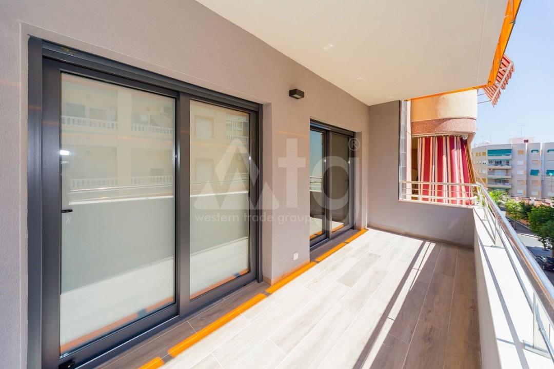 Appartement de 2 chambres à Finestrat - MS115113 - 5