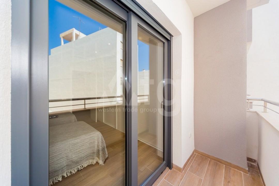 Appartement de 2 chambres à Finestrat - MS115113 - 6