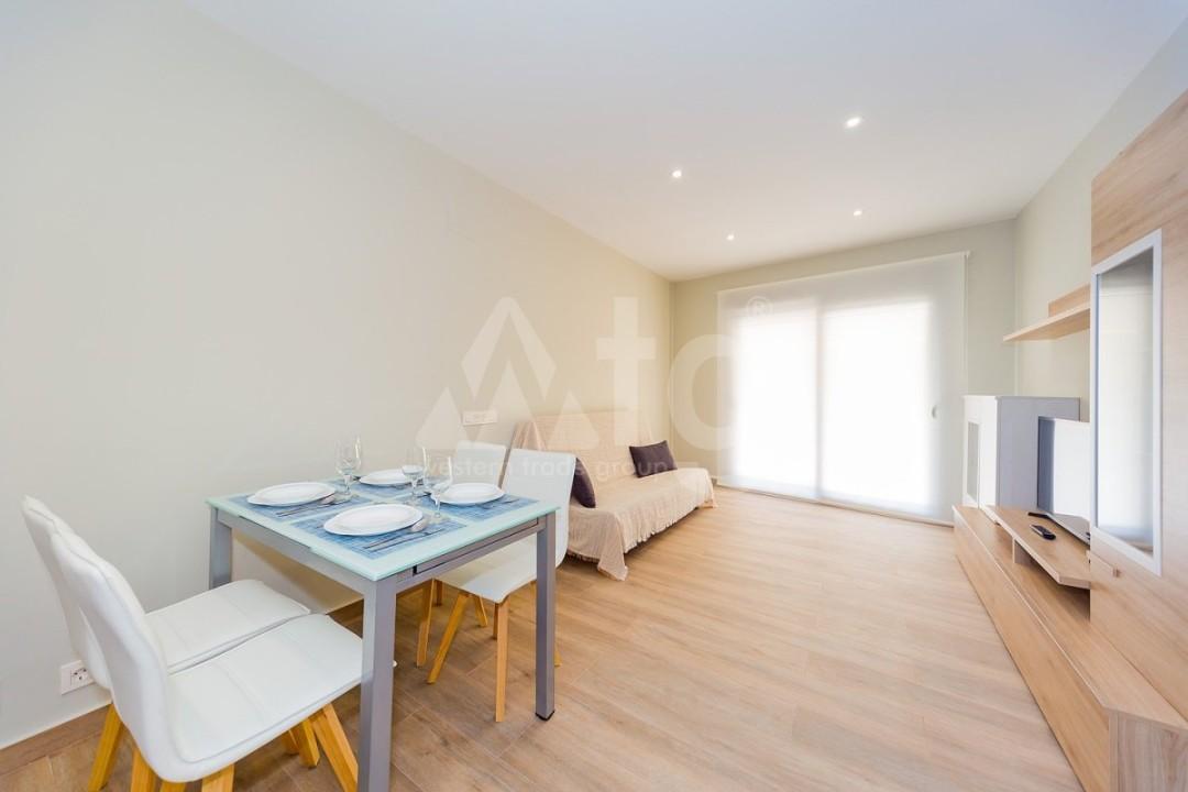 Appartement de 2 chambres à Finestrat - MS115113 - 9