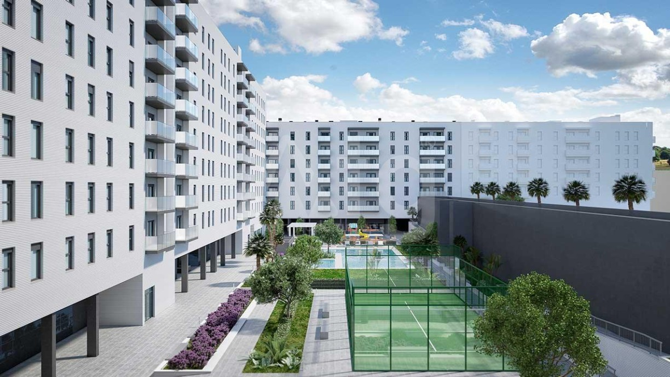 Appartement de 2 chambres à Guardamar del Segura - AT7936 - 14