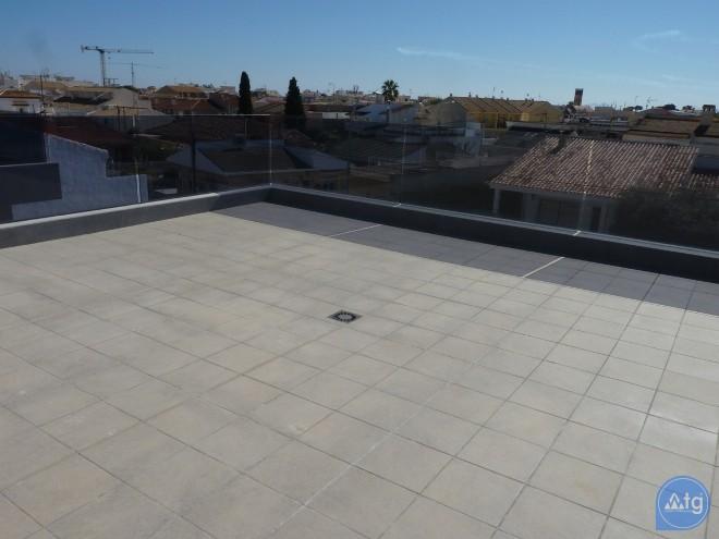 Appartement de 2 chambres à La Vila Joiosa - GD6316 - 17
