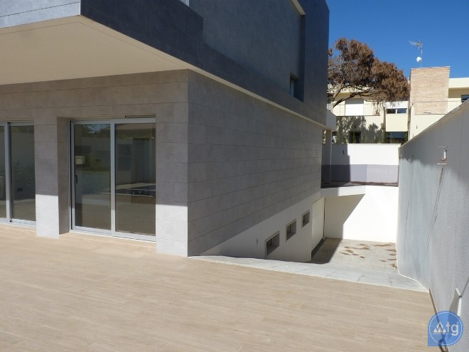 Appartement de 2 chambres à La Vila Joiosa - GD6316 - 2
