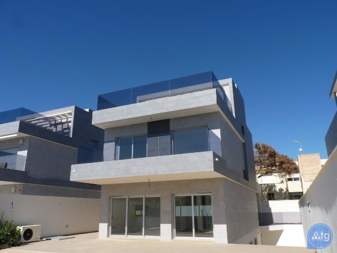 Appartement de 2 chambres à La Vila Joiosa - GD6316 - 3