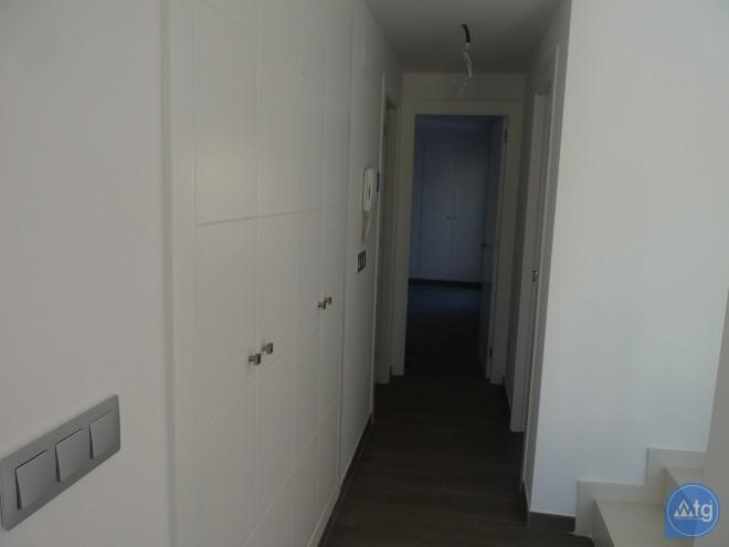 Appartement de 2 chambres à La Vila Joiosa - GD6316 - 8