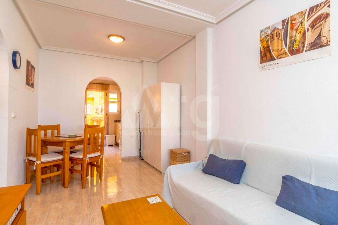 Appartement de 2 chambres à Los Altos - DI6018 - 10