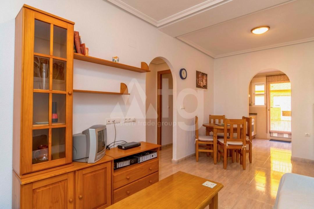 Appartement de 2 chambres à Los Altos - DI6018 - 12