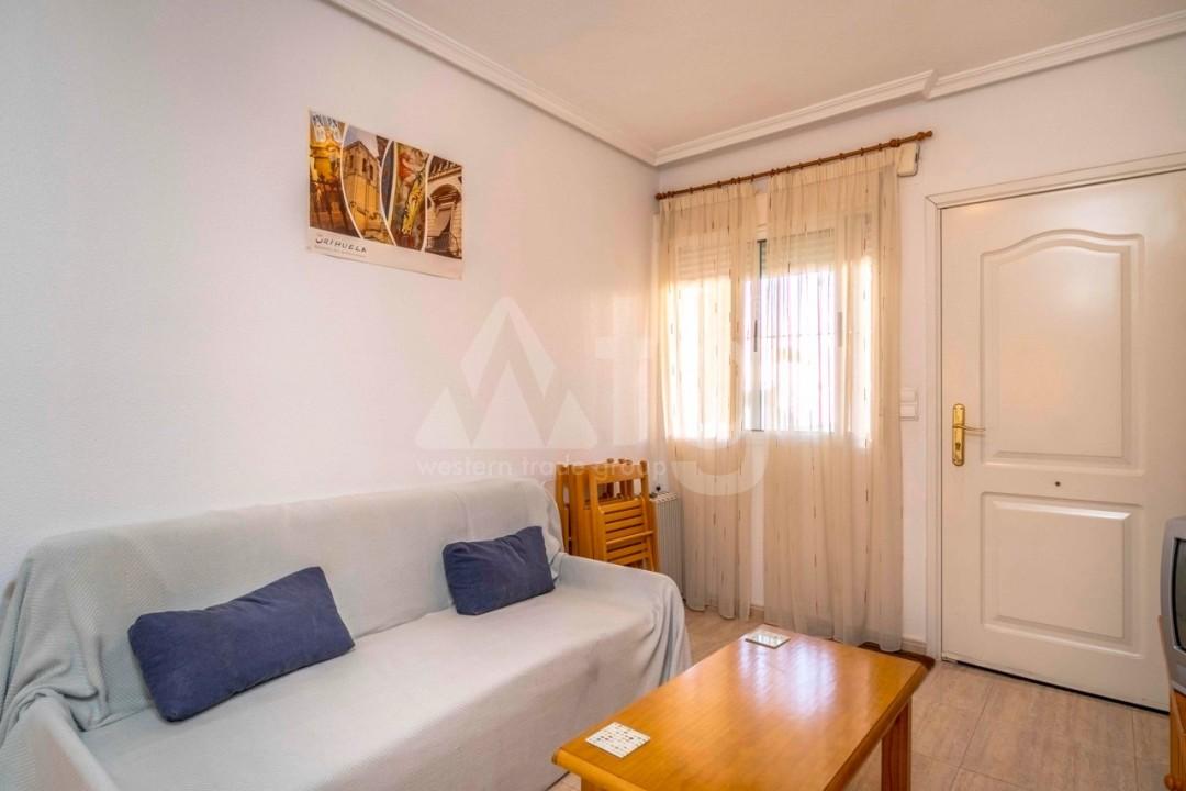 Appartement de 2 chambres à Los Altos - DI6018 - 14