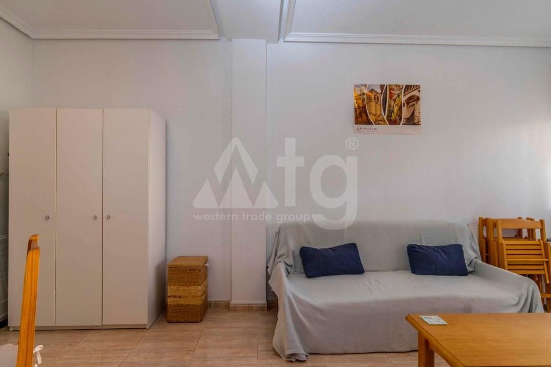 Appartement de 2 chambres à Los Altos - DI6018 - 16
